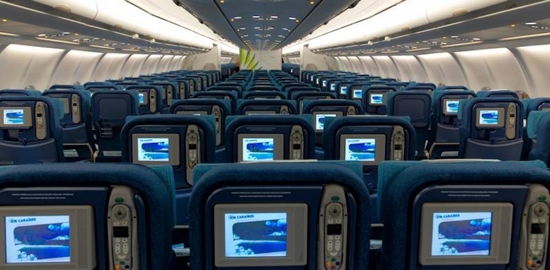 la meilleure attitude 9c71f 8ea4b Bagages Air Caraïbes en Soute/Cabine | Infos utiles avant voyage