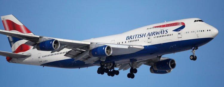 design de qualité 0cfde 57b02 British Airways infos Bagages Cabine & Soute | Airpassager.com