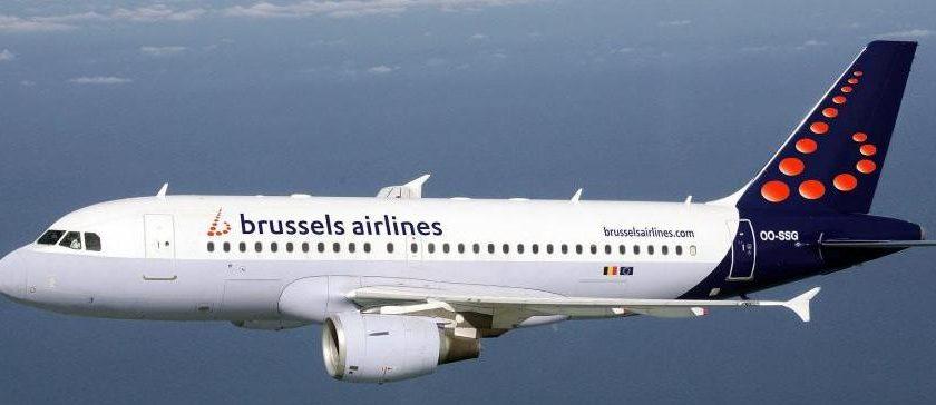 détaillant 3c9eb 6485a Brussels Airlines Bagage cabine / en soute | Infos ...