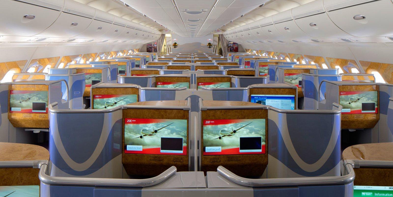 chaussures de séparation d4f6e ff39d Emirates bagages cabine/soute | Suppléments-Spéciaux ...